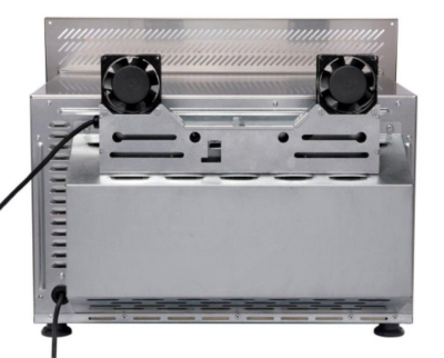 Kit Encastrement Four ROLLER GRILL TQ380I