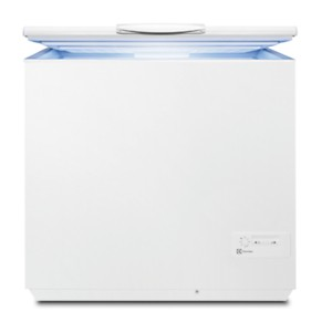 Congélateur ELECTROLUX EC2830AOW2