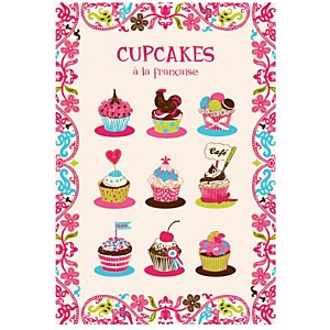 Torchon Cupcakes TORCHONS & BOUCHONS