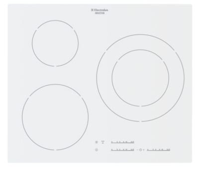 Table induction ELECTROLUX EHM65...