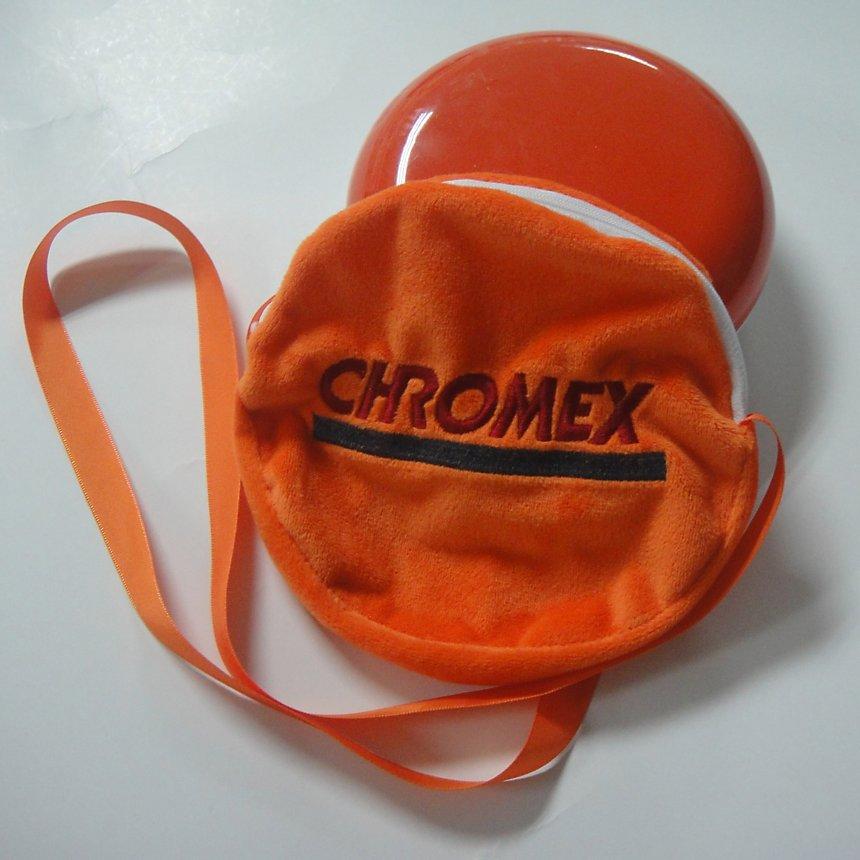Chaufferette Bouillotte électrique  CHROMEX