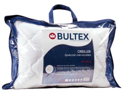 oreiller bultex special cervicales Oreiller Spécial Cervicales BULTEX oreiller bultex special cervicales