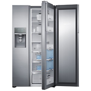 Réfrigérateur Américain SAMSUNG  RH57H90