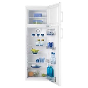 Réfrigérateur BRANDT 2 portes BFD5651BW