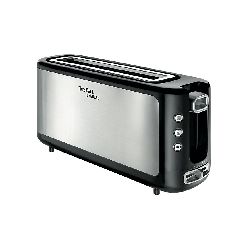 Grille pain express TEFAL TL365ETR