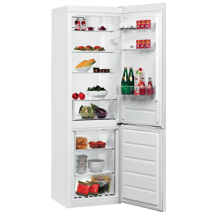Réfrigérateur combiné WHIRLPOOL  BLFV8122W