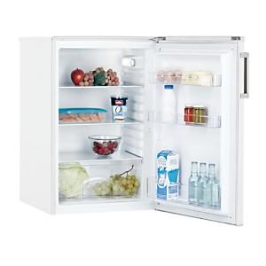 Réfrigérateur Table Top tout utile CANDY  CCTLS542WH