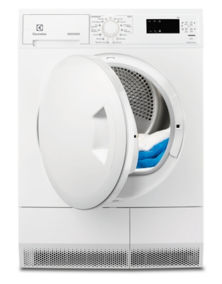 Sèche-linge ELECTROLUX EDH3685PZW   8 kg  condensation