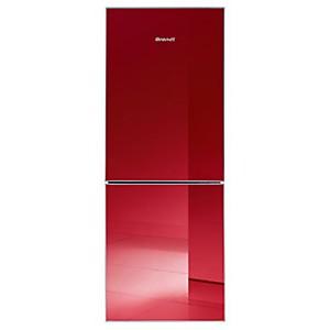Réfrigérateur combiné BRANDT BFC5555GR
