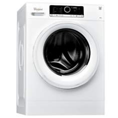 Lave linge WHIRLPOOL FSCR80413