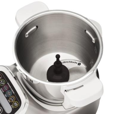robot cuiseur cuisine moulinex companion hf800a10. Black Bedroom Furniture Sets. Home Design Ideas