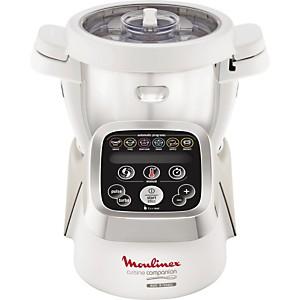 Robot cuiseur cuisine MOULINEX  Companio