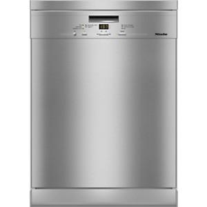 Lave vaisselle MIELE G4922 inox
