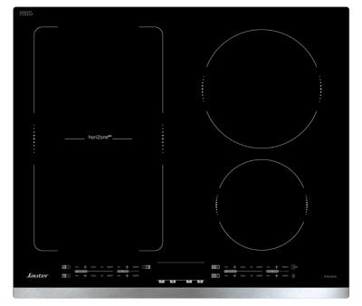 Table de cuisson SAUTER SPI4664X