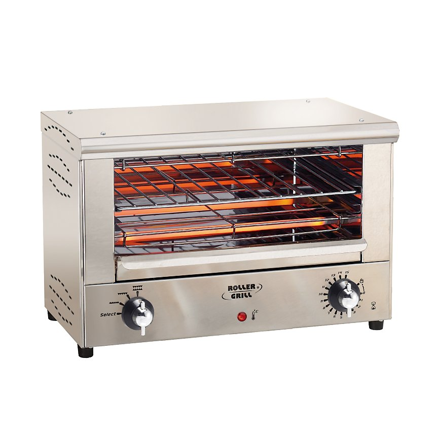 Toaster infrarouge ROLLER GRILL BAR 1000