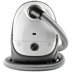 Aspirateur compact NILFISK OneWhite