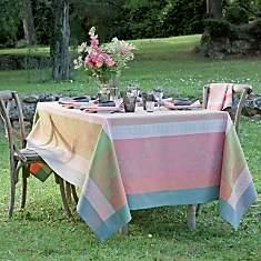 Linge de table Amours  GARNIER THIEBAUT,