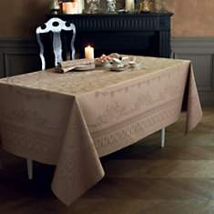 Linge de table Eloïse  GARNIER THIEBAUT