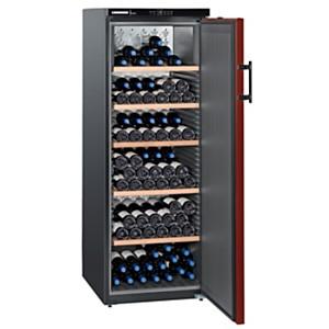 Cave à vin LIEBHERR WK201 garantie 5 ans