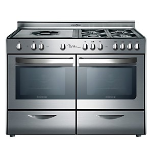 Piano de cuisson ROSIERES Bocuse Prodige  RCP12IN