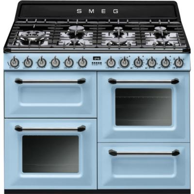Piano de cuisson SMEG Victoria  TR4110AZ garanti 5 ans