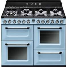 Piano de cuisson SMEG Victoria  TR4110AZ