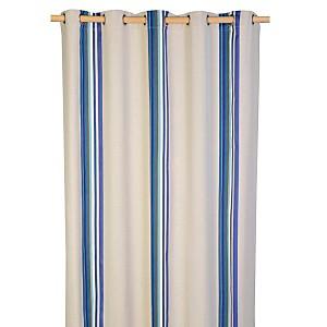 Rideau Mauléon Bleu ARTIGA
