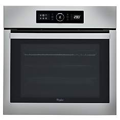 WHIRLPOOL : Four AKZ6290IX + Table cuiss...