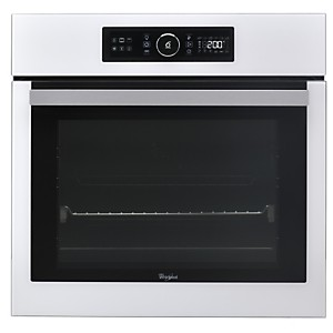 Four WHIRLPOOL AKZ6290WH