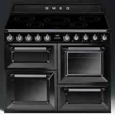 Piano de cuisson SMEG Victoria TR4110IBL...