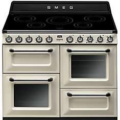 Piano de cuisson SMEG Victoria TR4110IP ...