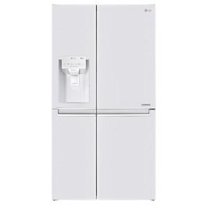 Réfrigérateur américain LG GSL6611WH  ga