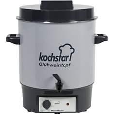 Stérilisateur électrique KOCHSTAR -  the