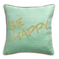 Coussin Be Happy LOUNGE FABRICS