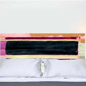 Tête de lit Black Board  MADEMOISELLE TISS