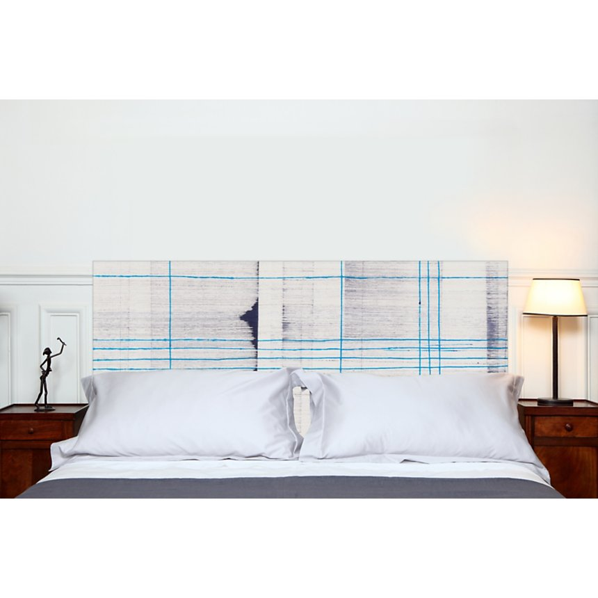 Tête de lit Variations MADEMOISELLE TISS