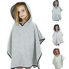 Poncho Grand Large