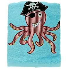 Linge de bain Octopus