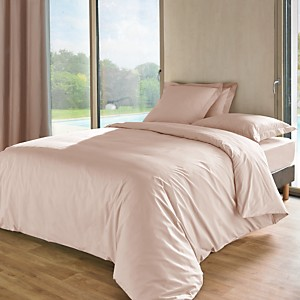 Taie d'oreiller percale Royal ESSIX HOME