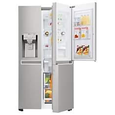 Réfrigérateur américain LG GSS6671PS  ga...