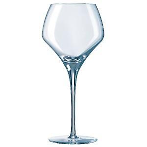 Lot de 6 verres à vin 37 cl Round  Open