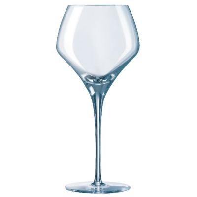 Lot de 6 verres à vin 37 cl Round  Open Up CHEF&SOMMELIER
