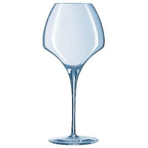 Lot de 6 verres à vin 47 cl Soft Open Up