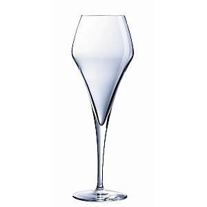 Lot de 6 Flûtes à Champagne  CHEF&SO