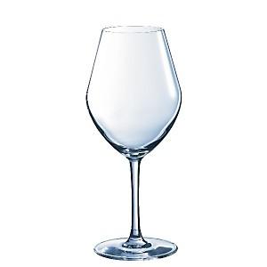 Lot de 6 Verres à vin blanc  CHEF&SO