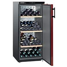 Cave à vin LIEBHERR WK161 garantie  5 an...