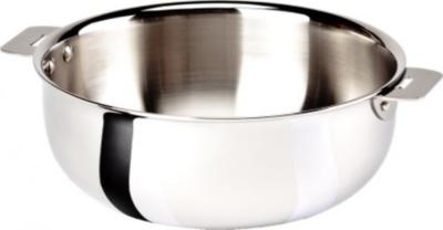 Saucier CRISTEL Casteline amovible  - 22 cm