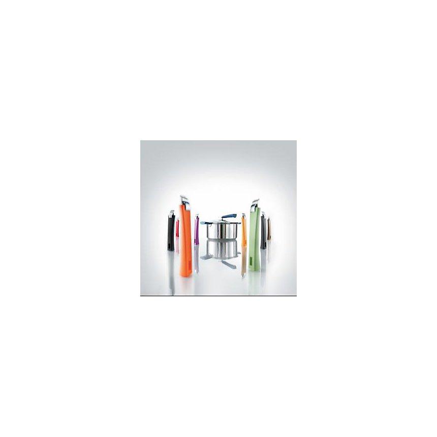 Poignée amovible CRISTEL Mutine  Framboise