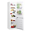 Réfrigérateur combiné INDESIT LR8S1W