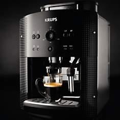 Machine à café expresso KRUPS EA810870  ...